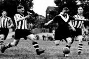 1950er Enschede - VfL