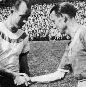 1953/54 Schalke - Bochum