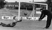 1968 Training Christopeit und Diegelmann