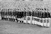 1968 Pokalendspiel Mannschaften