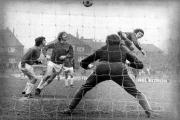 1971/72 Bochum - Tasmania Berlin Pokal