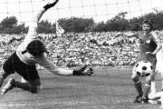 1975/76 Bochum - KSC
