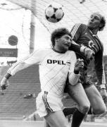 1985/86 FCB - VfL