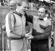 1983/84 VfL Bochum - Fortuna Düsseldorf 6:1
