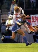 1989/90 VfL - V fB 2-0