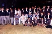 1985/86 Indienreise