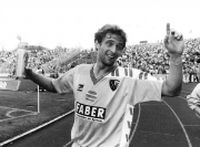 1992/93 Schalke - Bochum 0:3