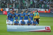 2010/11 Relegation VfL - MG