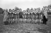 1952/53 Meister der 2. Liga West