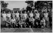 1948 VfL Bochum mit BVB