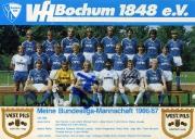 Saison 1986/87