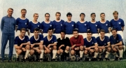 Saison 1967/68