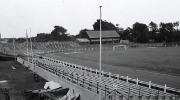 1953 Stadion-Neubau