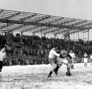 1954/55 VfL Bochum - Preußen Dellbrück
