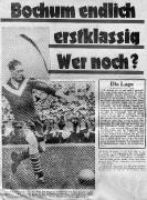 1952/53 Aufstieg in die Oberliga West