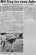 1960/61 OL West - VfL Bochum - Duisburger SV 4-1