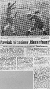 1960/61 OL West - VfL Bochum - Preußen Münster 3-1