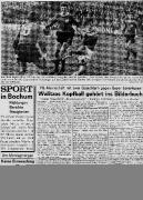1969/70 - RL West - VfL Bochum - Bayer Leverkusen 3-1