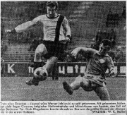 1970/71 - RL West - VfL Bochum - A. Aachen 3-0