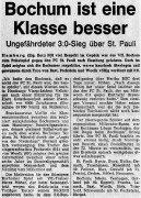 1977/78 VfL Bochum - St.Pauli 3-0
