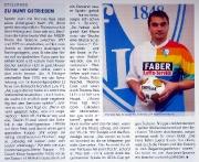 2010/11 Mein VfL Heft 7 - Thomas Reis