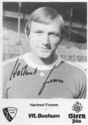 1975-77 Hartmut Fromm