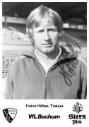 1975-77 Heinz Höher