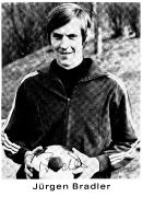 1971/72 Jürgen Bradler