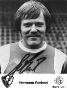1977-79 Hermann Gerland