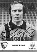1977-79 Werner Scholz