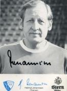 1979/80 Helmut Johannsen