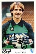 1980/81 Reinhard Mager