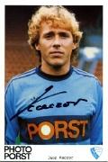 1980/81 Josef Kaczor