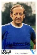 1980/81 Helmut Johannsen