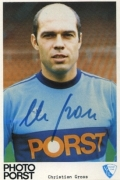1980/81 Christian Gross