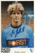 1980/81 Michael Jakobs