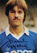 1981/82 Frank Eggeling