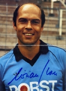 1981/82 Christian Gross