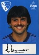 1982/83 Dieter Kramer