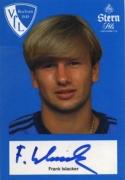 1982/83 Frank Islacker