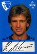 1982/83 Christian Schreier