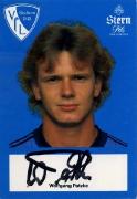 1982/83 Wolfgang Patzke