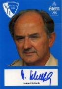 1982/83 Hubert Schieth
