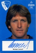 1982/83 Michael Lameck