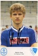1984/85 Martin Kree