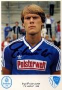 1984/85 Ingo Pickenäcker