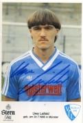1985/86 Uwe Leifeld