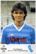 1985/86 Uwe Wegmann