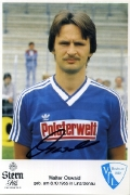 1985/86 Walter Oswald
