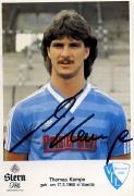 1985/86 Thomas Kempe